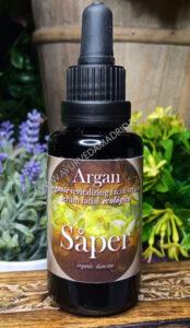 Serum Saper Argan.